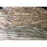 China Anti Mildew Natural Bamboo Hemp Fabric Used For Making Curtain Material wholesale