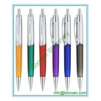 assorted promotional gift ballpoint pen, full color printed can be applied for sale