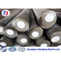 China Pre Hardening Round Tool Steel Bar Homogeneous Structure P20 / 3Cr2Mo wholesale