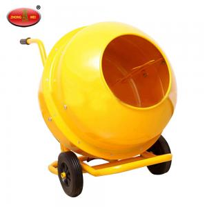China High Cost Performance UT35 Portable Small Towable Diesel Cement Mixer Quality Assurance wholesale