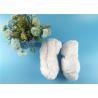 China 100% Polyester Hank Yarn 40/2 50/3 High Tenacity Raw White Sewing Use wholesale