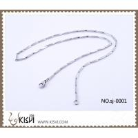 China necklace chain wholesale