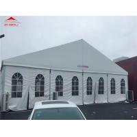 China Aluminum Glass Wall Custom Event Tents BT20 With Different Designs wholesale