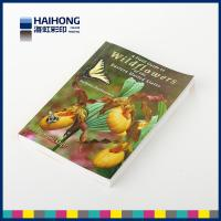China Full color softcover photo book printing with matte , glossy coated art paper wholesale
