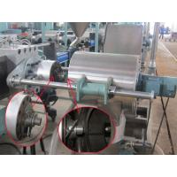 Quality High Speed Pelletizing Machine , Waste Ldpe Film Scrap Plastic Granulating Line for sale