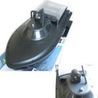 China 2012 factory New Arrival Mini fishing remote controlled bait boats for sale wholesale