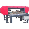 China Pallet Dismantling machine wood band saw horizontal pallet stripping sawmill wholesale