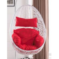 China Outdoor-indoor wicker swing chair--8303 wholesale