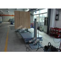 Buy cheap Incline Impact Tester Used To Simulate The Product Packaging Shock Test Machine Satisfies ISO Standard from wholesalers