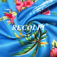 China Surfing Suit Activewear Material Fabric Upf 30 Anti Uv Sun Protection wholesale
