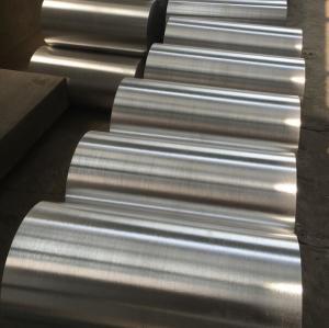 China Extruded AZ80A-T5 magnesium alloy rod forged AZ80A-T6 magnesium alloy bar ASTM standard wholesale