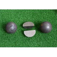 China High hardness Forged Steel Grinding Balls on sale