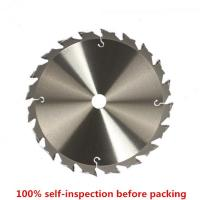 China 300x30x3.5mm Carbide saw blade with rakers for solid wood with tips wholesale