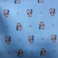 China Small Shrinkage Cotton Polyester Fabric , Easy Dyeing Poly Cotton Material wholesale