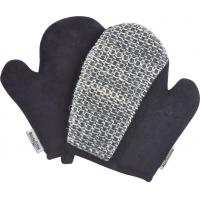 Buy cheap Quickly Wipe Off Dirt, Daily Sisal Mitt Body Scrubber Glove product