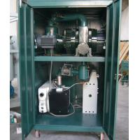 China Vacuum Pump Equipment for Transformer Stations and Reactors wholesale