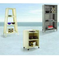 China Outdoor furniture wicker garden storage-3009 wholesale