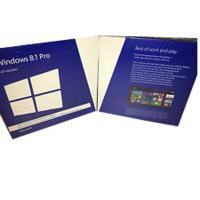 Quality Global version Original windows 8.1 professional product key 100% activation online for sale
