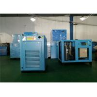 China Direct Driven Rotary Screw Air Compressor Oil Lubricated  5kw 100hp Economical wholesale