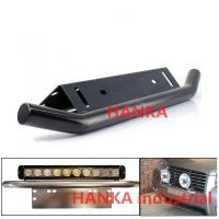 China ATV Front License Plate Mounting Bracket , Car Front Bumper License Plate Holder wholesale