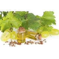 Organic Moisturizer  Natural Plant Extract Grape Seed Anti - Oxidation for Anti - age Cream and Massage Oil