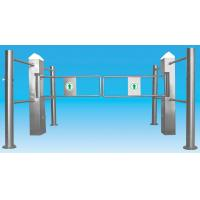 China Automatic swing gate with infrared reset option, RS485 for indoor & outdoors wholesale