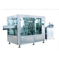 China PET Bottle Drinking Water Filling Machine 5000 BPH - 14000 BPH For Mineral Water wholesale