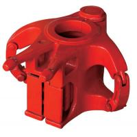 China VARCO BJ TYPE A DRILL COLLAR ELEVATOR CENTER LATCH ELEVATOR ALLOY STEEL FORGED API 8C STD. wholesale