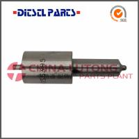 China delphi diesel injector nozzle DLL150S6395/5621208 diesel engine nozzles on sale