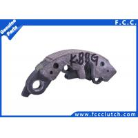 China Honda Centrifugal Clutch Shoes 22535-K88G-L011 Excellent Friction Performance wholesale