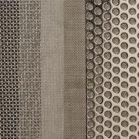 China 316 Aisi 316L Stainless Steel Sintered Fiber Felt Filter Mesh 5 Layers 5 10 Micron wholesale