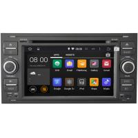 China 2008 - 2012 Ford DVD Player Google Play Store Ford Transit Bluetooth Radio Stereo wholesale