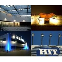 China 3600 Luminous 30W LED Floodlight For Square / Stadium AC200-240V Input wholesale