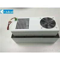 Quality Customized Thermoelectric Air Conditioner / Peltier Air Cooler 100W 48VDC for sale