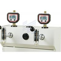 China Fast Dispensing Digital Oil Meter With Removable Basin For Collection Fluid wholesale
