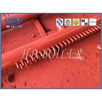 China OEM Customized Color Boiler Manifold Headers Pressure Parts Industrail Using wholesale
