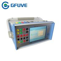 China Multi-Phase Secondary Current Injection Protection Relay Test System With Harmonic output on sale