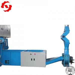 China Automatic Fine Opening Machine , Fabric Cotton Waste Recycling Machine on sale
