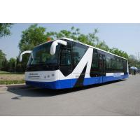 China Large Capacity 51 Passenger Airport Shuttle Buses Aero Bus With IATA Standard wholesale