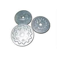China Low pressure 380, 13, 360 Aluminum Alloys gravity die casting process for Electrical parts wholesale