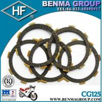 China HF Motorcycle Clutch Plate, Motorcycle Clutch Disc wholesale