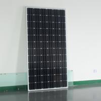 China 320W Solar Energy Panels For Home Solar Lighting System , High Efficiency Solar Cell wholesale