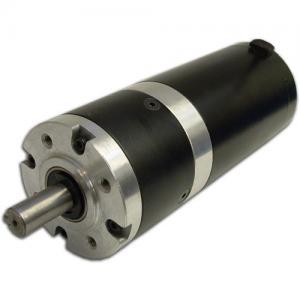 China Mirco 12 Volt Right Angle Gear Motor 2.0Nm - 30.0Nm Torque Range D5068PLG wholesale