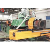 Buy cheap Industrial Tube And Pipe Bending Machines For Single Control Axle Induction Pipe Bending product