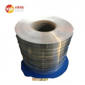 China 6.5mm Thin Aluminum Strips wholesale