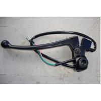China United Motor 2005 Motorcycle Adjustable Clutch Lever Sportster wholesale