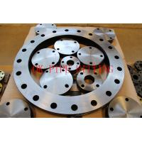 China 316, 316TI, 316H, 316L, 316LN   Stainless steel Duplex steel flanges wholesale