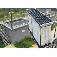 China IMBR Aerobic Membrane Bioreactor MBR Water Treatment System With High BOD COD on sale