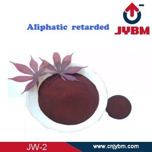 China concrete admixture/Aliphatic retarded superplasticizer wholesale
