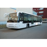 China Diesel Engine Adjustable Seat Aero Bus Airport Limousine Bus 12300kgs wholesale